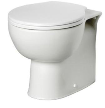 Ideal Standard Space Toilet Seat