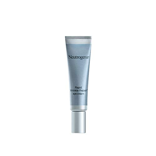 Neutrogena Rapid Wrinkle Repair Eye Cream with Hyaluronic Acid - 0.5 fl oz
