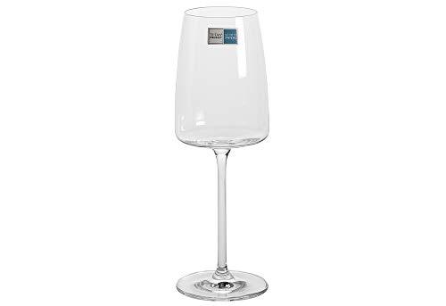 Unbekannt Schott ZWIESEL Weißweinkelch Sensa Leicht & Frisch 363ml, 6 Stück