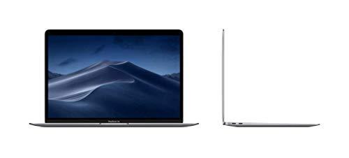 13インチ MacBook Air: 1.6GHzデュアルコアIntel Core i5プロセッサ, 256GB - ゴールド (一世代前)