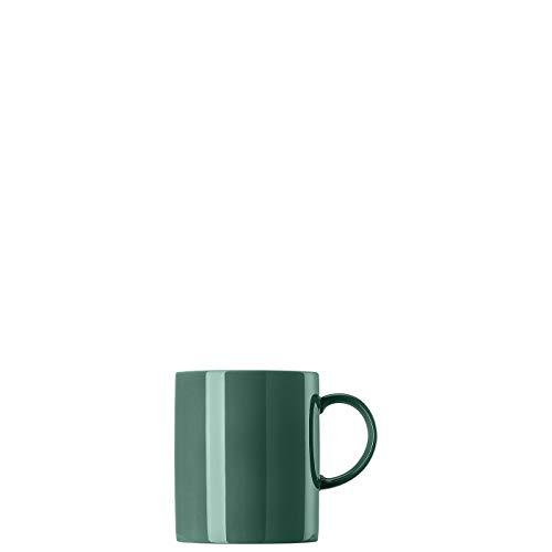 Thomas 10850-408546-15571 Becher mit Henkel groß, Porzellan