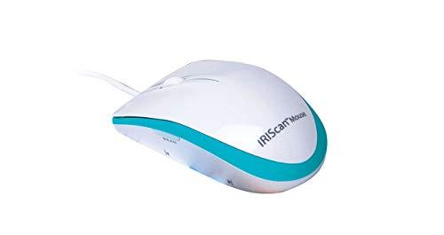 I.R.I.S. 458075 - IRISCan Escaner y ratón 300 x 300, Blanco