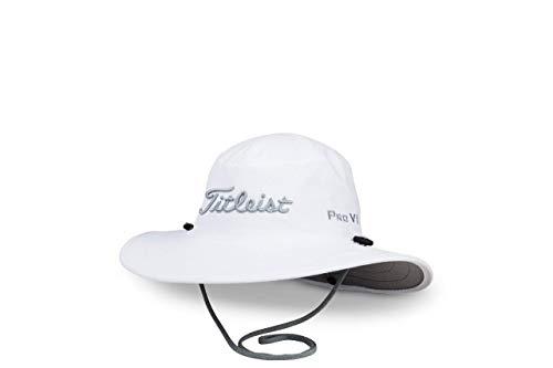 Titleist Men's Tour Aussie Sun Hat
