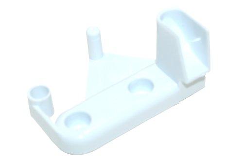 Ariston Hotpoint Indesit Kühlschrank Gefrierschrank Gefrierschrank Klappscharnier. Original Teilenummer c00075600