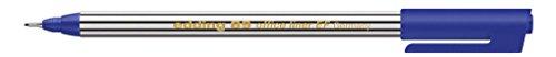 Edding 89 office liner EF blau Faserschreiber 0,3mm Strich