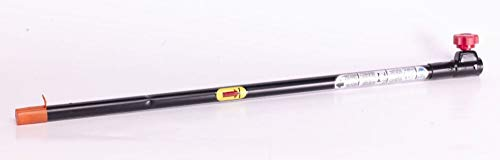 Check Out This Husqvarna 530071850 Line Trimmer Drive Shaft Assembly, Upper Genuine Original Equipme...
