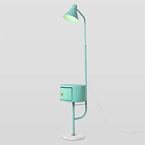 lámpara de pie led Coloque objetos decorativos o lámparas Lámpara de pie de luz para niños Decoración del hogar Nursery Lámpara de escritorio Luz para niños GiftChildren Living SitffloorLampflicker Li