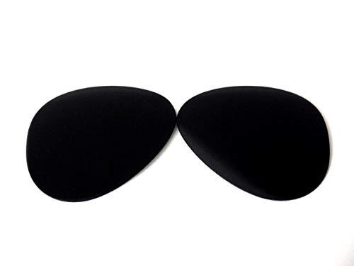GALAXYLENSE Lentes de reemplazo para gafas de sol de Ray-Ban RB3025 para...