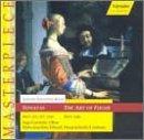 Sonatas / Art of the Fugue