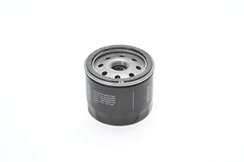 Bosch P3300 - Filtro de aceite para vehículos