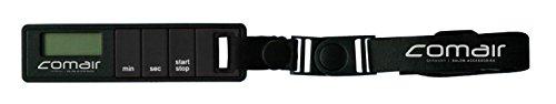 Comair 7001243 Lanyard Minuteur numérique Noir