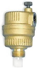 Automatic Vent Valve 1 San Antonio Mall Direct sale of manufacturer in. NPT 8