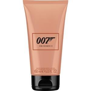 James Bond 007 Damendüfte For Women II Body Lotion 150 ml