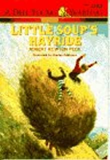Little Soup's Hayride