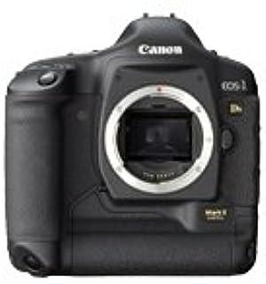 Canon EOS 1Ds Mark II - Cámara réflex Digital (Solo Cuerpo ...