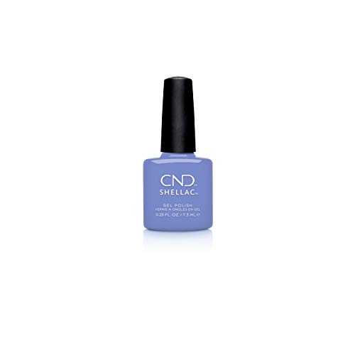 CND Shellac - Nauti Nautical Summer 2020 Collection - Down by the Bae - 0.25oz / 7.3mL