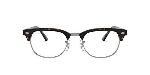 d9718caa52 Where to buy Ray Ban Clubmaster Glasses in Dark Havana RX5154 2012 ...