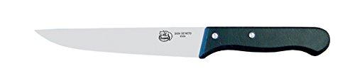 IMEX EL ZORRO 52013 Messer mit gerader Spitze Klinge 15 cm