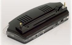 soporte cargador con altavoces compatible PSP GO