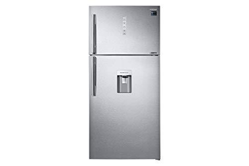Samsung RT62K7515SL/ES Frigorifero Doppia Porta Serie 7000, 555Lt, Inox