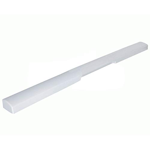 Recamania Frontal Blanco Campana extractora Teka CNL2000 45x600mm 61801188