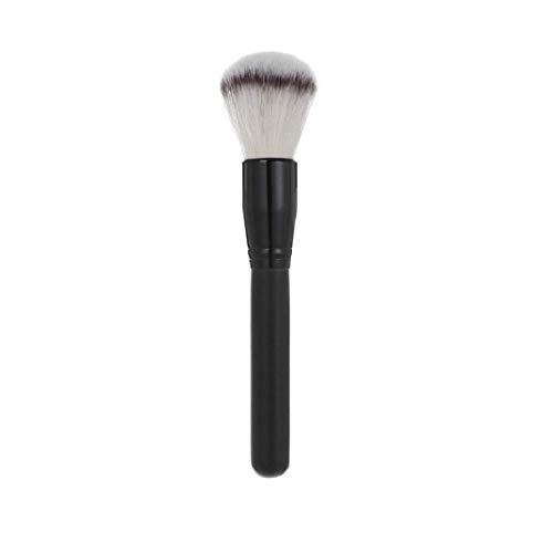 ICHQ Professionelle Hochwertige Make-upbürste Praktische große Puderpinsel Einzelne...