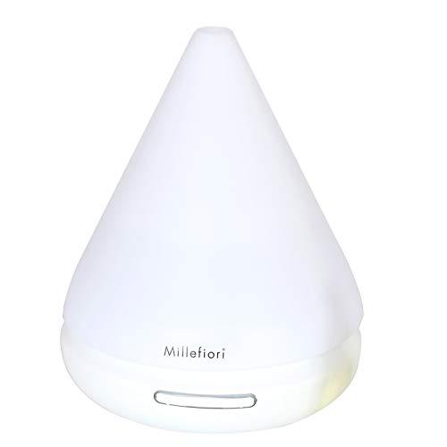 Millefiori Hydro Diffusore di fragranza per ambiente ad ultrasuoni Piramide
