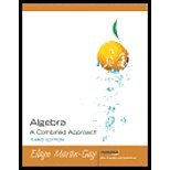 Martin-Gay's CD Lecture Series Component for Algebra: A Combined Approach Edition: Third