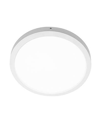 Preisvergleich Produktbild Osram LED Planon Round Panel-Leuchte,  für innenanwendungen,  Kaltweiß,  Länge: 40x40 cm