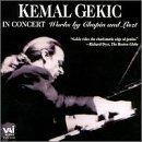 In Concert by Kemal Gekic (1999-11-30)