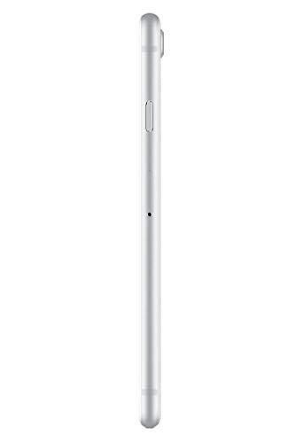 Apple iPhone 8 256GB - Silber - Entriegelte (Generalüberholt)