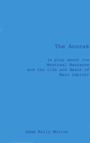 The Anorak (English Edition)