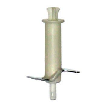 Coltello Tritaghiaccio per BRAUN Minipimer e Multiquick