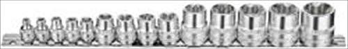 JTC 12.7mm スターソケットセット E型 トルクス スター 特殊 ネジ ボルト ソケット JTCH414E
