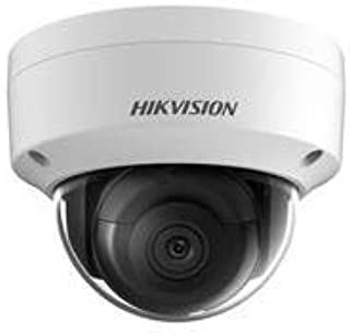 Hikvision DS-2CD2155FWD-IS 5MP H.265 POE IP67 IK10 WDR CCTV IP dome Camera audio/almarm surveillance cctv network camera 2...