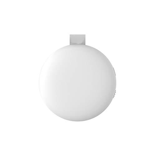 GU YONG TAO Luminous Moon Handwärmer, 3 Sekunden Fieber - One Button Warm - DREI Gänge für Temperatur, geeignet für Outdoor-Sport-Heizprodukte, Damen-Wintergeschenke, Herren