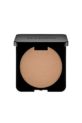 BABOR MAKE UP Creamy Compact Foundation SPF 50, mit hohem Lichtschutzfaktor, ideal für unterwegs, Kompakt-Make mit mittlerer Deckkraft, 10 g