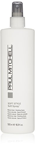 Paul Mitchell Soft Spray, 16.9 Fl Oz