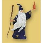 Papo 39005 - Merlin der Zauberer, Spielfigur