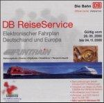 Elektronischer Fahrplan - Sommerfahrplan 2007: Mit FUN TRAIN -
