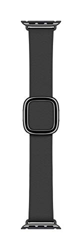 Apple Watch Modern Buckle (40mm) - Black - Small