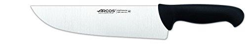 Arcos 2900 - Cuchillo de carnicero, 250 mm (f.display)