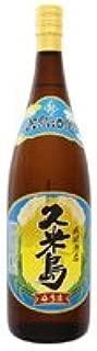 泡盛 米島酒造 久米島 43度 1800ml