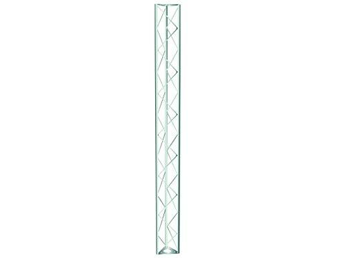 DECOTRUSS ST-1500 Traverse silber | Das dekorative Trussing | Länge: 1500 mm