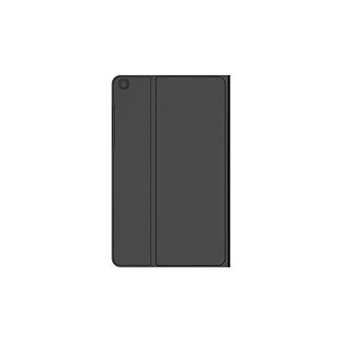 Samsung Schutzhülle Galaxy Tab A (8.0 Zoll/20 cm, 2019) mit Klappständer und 2 Betrachtungswinkeln – Schwarz