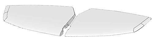 224288 - Multiplex Höhenleitwerkssatz Panda/FunGlider