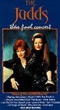 The Judds - Their Final Concert VHS