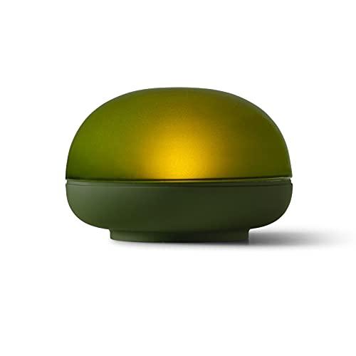 Rosendahl, Soft Spot LED Ø11 cm Olive Green, luz LED, multicolor, unisex adulto