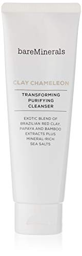 bareMinerals Clay Chameleon Cleanser, 4.2 Ounce (78849)