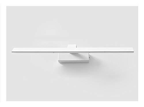 Led Spiegel Scheinwerfer Nordic minimalistischen Spiegelschrank Lampe Spiegel Schminktisch dekorative Wand Lampe Bad WC Feuchtigkeit Spiegel Frontleuchte frei Stanzen Multi-Color optional Multi-Size o